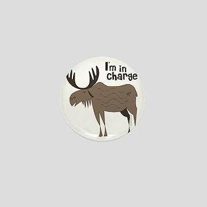 new big moose Mini Button