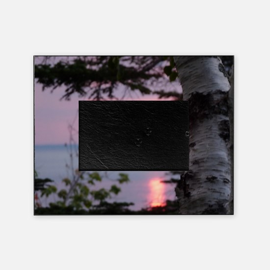 LkSTile Picture Frame