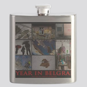cover calender Flask