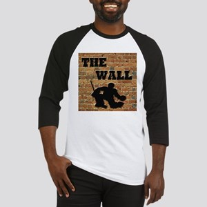 The Wall Baseball Jersey