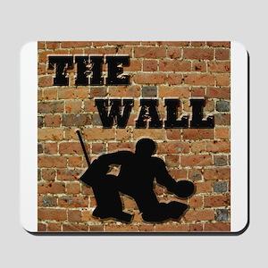 The Wall Mousepad