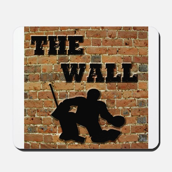The Wall Mousepad