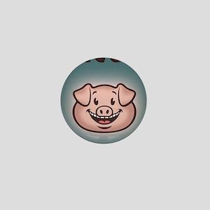 bacon-vegan-CRD Mini Button