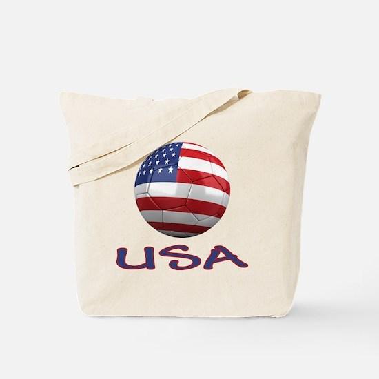 usa ns Tote Bag