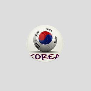 south korea Mini Button