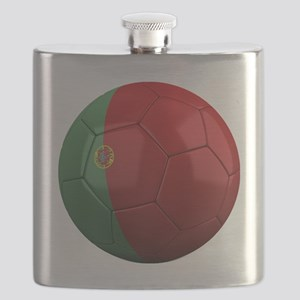 portugal round Flask