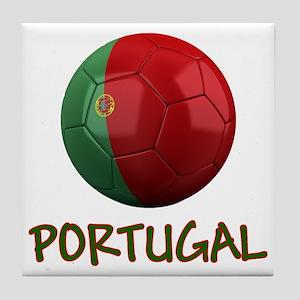 portugal ns Tile Coaster