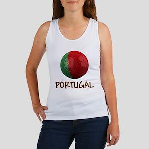 portugal ns Women's Tank Top
