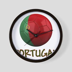 portugal ns Wall Clock