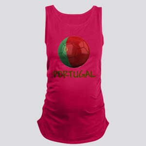 portugal ns Maternity Tank Top