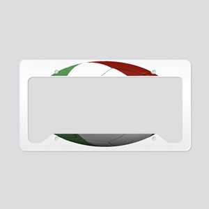 mexico oval License Plate Holder