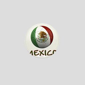 mexico ns Mini Button