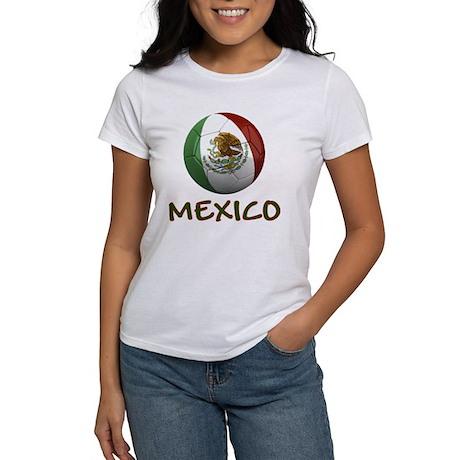 mexico ns Women's T-Shirt