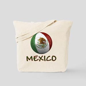 mexico ns Tote Bag