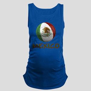 mexico ns Maternity Tank Top