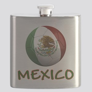 mexico ns Flask