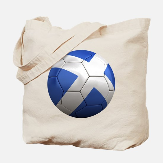 greece round Tote Bag