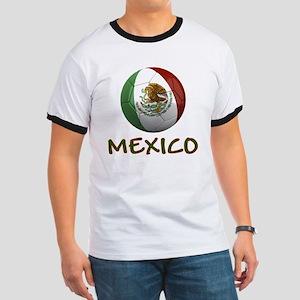 mexico ns Ringer T