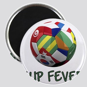 cup fever 2 ns Magnet