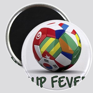 cup fever 2 Magnet