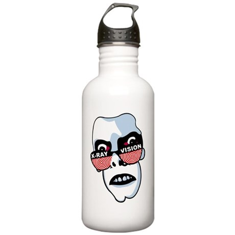 X-Ray Spexorcist Stainless Water Bottle 1.0L