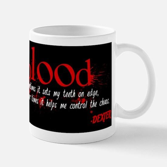 BloodPillow Mug