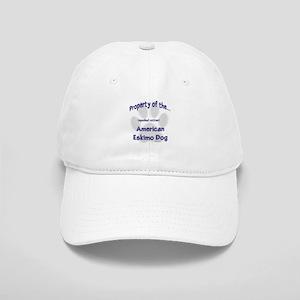 American Eskimo Property Cap