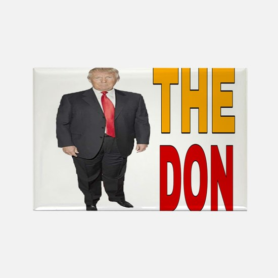 THE DON Magnets