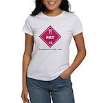 Fat Women's T-Shirt