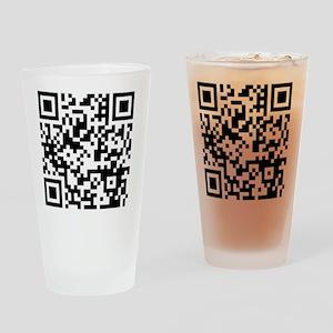 ShowMeYourBoobs Drinking Glass