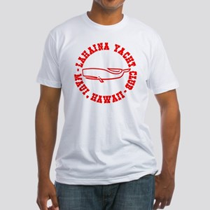 LYC Classic Whale Fitted T-Shirt
