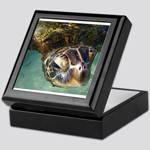 Honu Love Keepsake Box