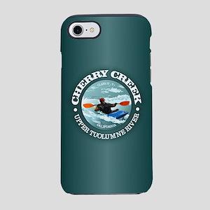Cherry Creek (Kayaking) iPhone 7 Tough Case