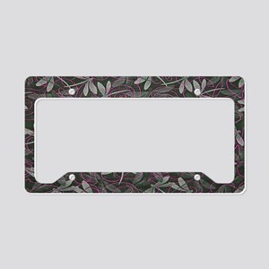 373535661JGb copy License Plate Holder