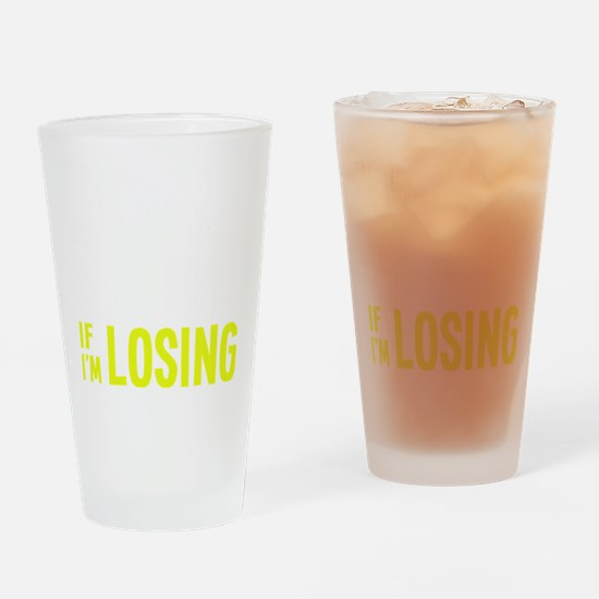itsonlyagamblingb2 Drinking Glass