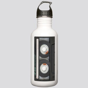 CASSETTE iPod Touch ca Stainless Water Bottle 1.0L