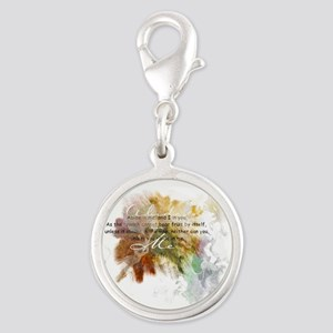 Abide in Me Charms