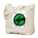 LoGD Medallion Tote Bag