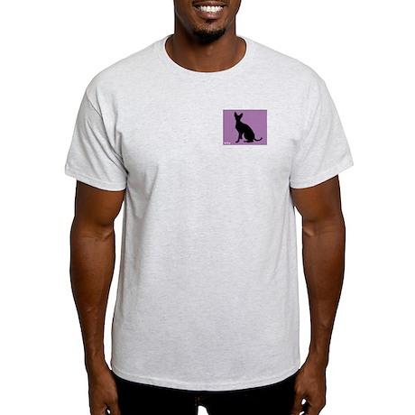 Rex iPet Light T-Shirt