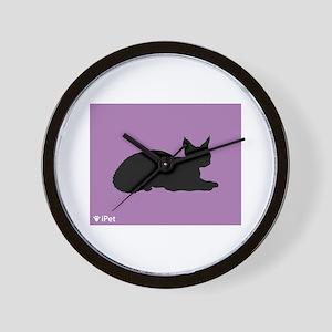 Rex iPet Wall Clock