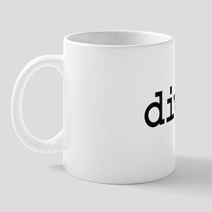 diva. Mug