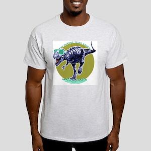 trexshades_smalls Light T-Shirt