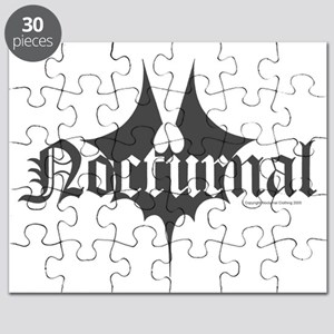 NocBatGrey Puzzle