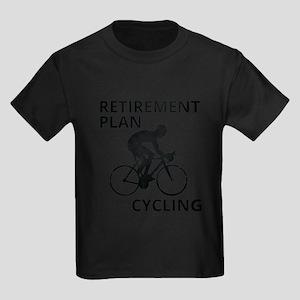 Cyclist Retirement Plan T-Shirt