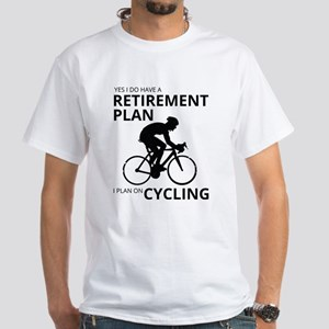 Funny Cycling T Shirts Cafepress