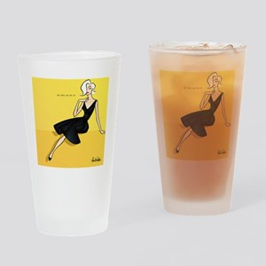 AlterEgo.Pillow_COCKTAILS Drinking Glass