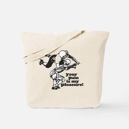 cpsports207 Tote Bag