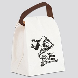 cpsports207 Canvas Lunch Bag