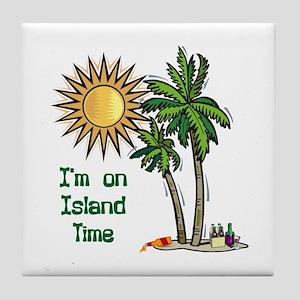 Scott Designs Tile Coaster