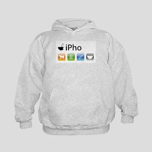 iPho Kids Hoodie